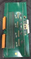 VAN DORN DC Input PCB Circuit Board ~ Model: ASSY 330037 Rev-B (#181)
