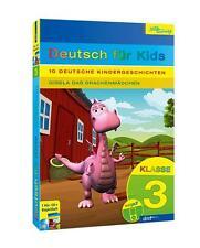 Deutsch für Kinder CD