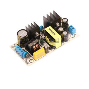 5V 5A / 12V 3A / 24V 1.5A AC-DC Isolated DC Regulated Switch Power Supply Module