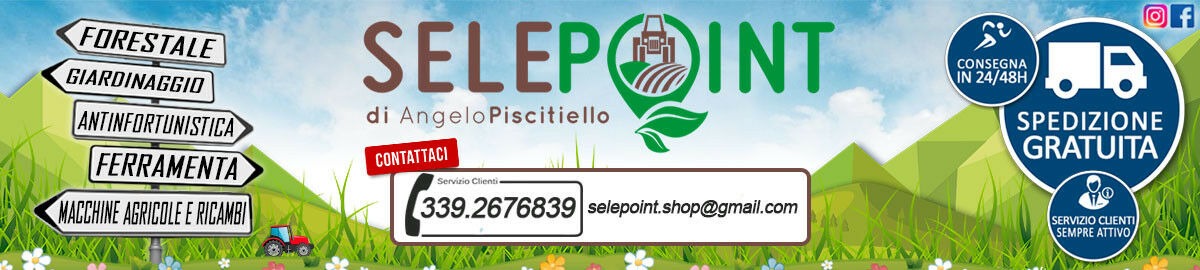 SelePoint di Angelo Piscitiello