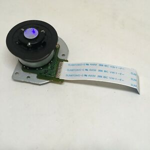 Nintendo Gamecube Optical Laser Drive Assembly Spindle Motor Part DOL-001 101