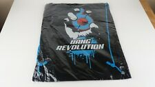 Bang Energy Drink Bang Revolution Fuel Your Destiny! Promo Drawstring Bag