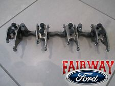 NEW OEM 4 ROCKER ARM CLIPS 2005-2010 FORD F250 F350 F450 F550 SD 6.4L DIESEL