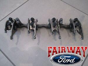08 thru 10 Super Duty OEM Ford 6.4 Powerstroke Diesel Valve Rocker Arm Pedestal