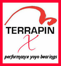 Terrapin X Flat S/C10 Ball Ceramic Competition YoYo Bearing size C - ABEC 5