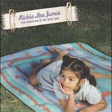 Rickie Lee Jones, Evening of My Best Day (Dig), Excellent