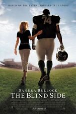 The Blind Side Movie Poster 11x17