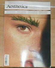 Aesthetica Magazine Issue 90 August/september 2019 Art & Culture Mag *