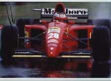 Gerhard Berger Ferrari 412 T2 F1 Season 1995 Signed Photograph 2