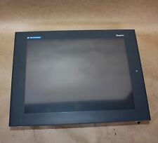 "SCHNEIDER ELECTRIC TELEMECANIQUE XBTGT6330 MAGELIS 12.1"" HMI Touch Screen Panel"