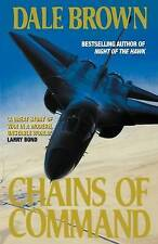 Chains of Command, Brown, Dale, Very Good Book