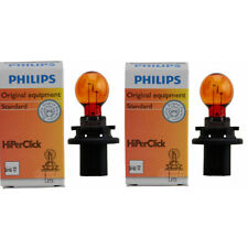 Philips Rear Turn Signal Light Bulb for Lincoln MKZ 2010-2012 - HiPerClick hs