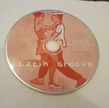 Putumayo World Music Latin Groove CD