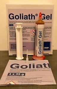 *** GOLIATH GEL Premium ***