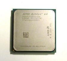 Athlon 64 Single Core Processor
