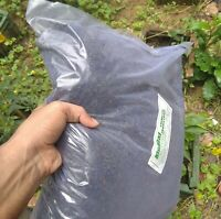 Burned Rice Husks Ash Organic Fertilizer Hydroponic Growing Substrate