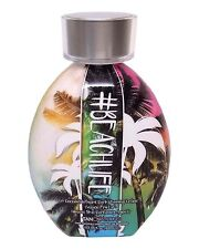 #BeachLife Indoor / Outdoor  Coconut Infused Tanning Lotion Beach Life