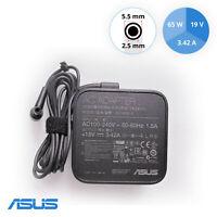 Original ASUS ADP-65GD 19V 3.42A 65W AC Adapter (5.5 x 2.5 mm)