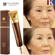 LEADERS Golden Collagen Ampoule 30ml Anti-aging Ampoule Lifting Wrinkle Serum