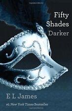 Fifty Shades Darker: 2/3 (50 Shades Trilogy),E L James