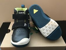 PLAE Max Toddler Boys High Top Shoes Size 9 Dark Shadow Sneakers BNIB