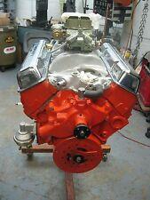 L-79 327 ENGINE COMPLETE Rebuilt Corvette SS CAMARO& nova Chevelle,260-4176566