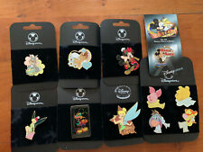 Original Walt Disney Pins US/CDN
