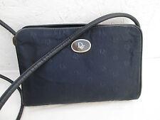 AUTHENTIQUE et beau sac à main CHRISTIAN DIOR  vintage bag /