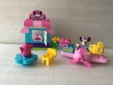 Lego Duplo Set Disney Mini Mouse