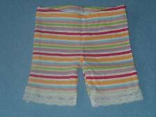 Bub Gorgeous Little Girls Pants With Lace, Size 000