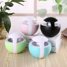 Humidifier Air Diffuse Aroma Oil Purifier Essential Led Mist Aromatherapy Home