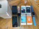 Lot+Of+Apple+6+Cell+Phones%2F2+Watches+and+1+airport+base+station.+Parts+%2Frepair
