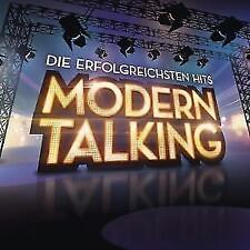 Die erfolgreichsten Hits (Remastered) von Modern Talking (2016)