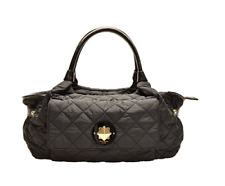 Kate Spade NY Stevie Kenmare Street Black Shoulder Bag Handbag Tote PXRU3729