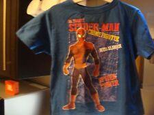 spiderman tee-shirt 2 ans bon état