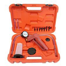 Vakuumpumpe Unterdruckpumpe Vakuum pkw Pumpe Bremsflüssigkeit BremsenentlüfterDE