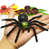 Simulation Spider Insect Model Toy Tricky Scary Toy Halloween Children'S Toy FE