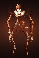 Death Note Ryuk Anime 13x19 Art POSTER