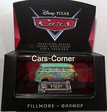 Disney Pixar Cars Fillmore - Precision Series 2018 Ltd. Edition OVP & OVP