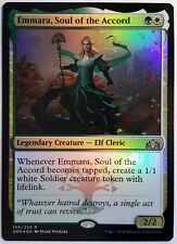 1x FOIL Chance for Glory Near Mint Magic mythic Boros Guilds of Ravnica GRN