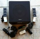 Creative Lab I-Trigue 3300 2.1 PC Speaker & Subwoofer W/ Controller***REDUCED!!!