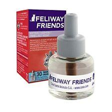 Feliway Feli006 Solution Pratique/efficace pour le Confort de Chat