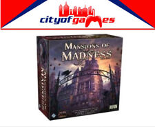 Mansions of Madness 2nd Edition Board Game Brand New In Stock
