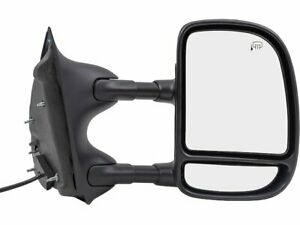 For 1999-2007 Ford F450 Super Duty Towing Mirror Right Brock 49547QD 2000 2001