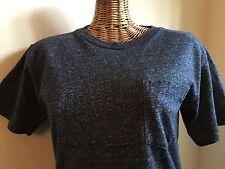 Vintage 60's Velva Sheen Tee Shirt S Women's  Deadstock