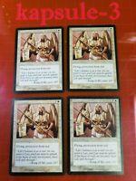 4x Smoldering CraterUrza/'s SagaMTG Magic Cards