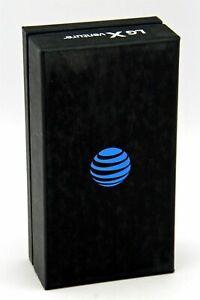 AT&T LG X VENTURE 32GB BLACK 4G LTE LG-H700 16MP GSM  waterproof GSM UNLOCKED