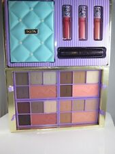 Tarte Away Oui Go Portable Palette & Collector's Set $410 Value!! LE NIB!