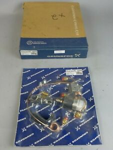 Grundfos 96611525 Differential Pressure Sensor Kit  for TPE, LPE, and LME E-C...