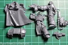Warhammer 30K-Betrayal at Calth-Escouade tactique-Commandant 1